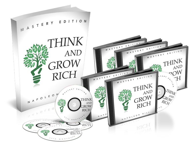 think and grow rich pdf eventual millionaire
